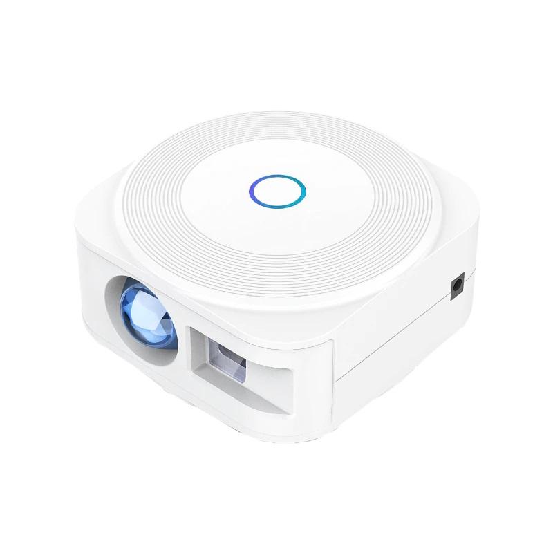 Projetor AVATTO Smart Estrelas Nebulosa Wifi  Alexa/google Home