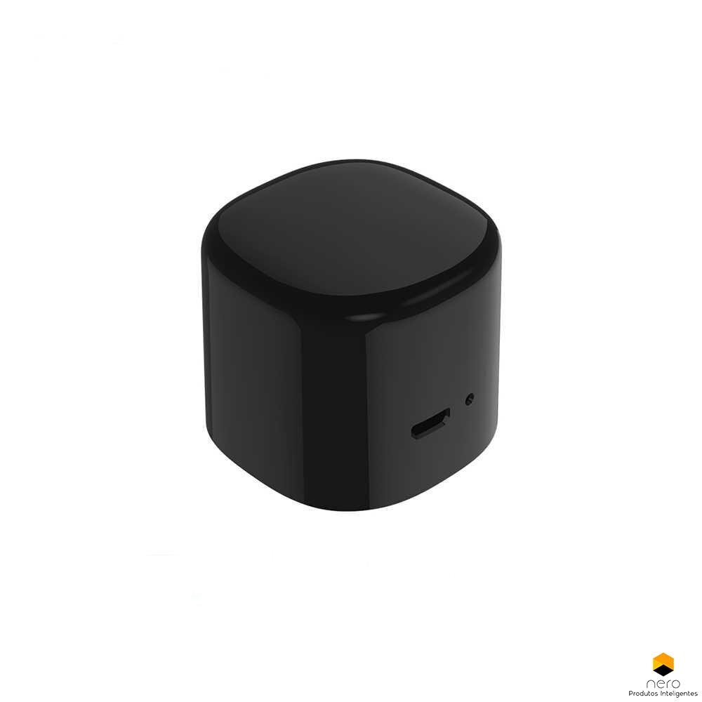 Rm4 Mini Broadlink Ir Compatível C/ Alexa E Google Assistent