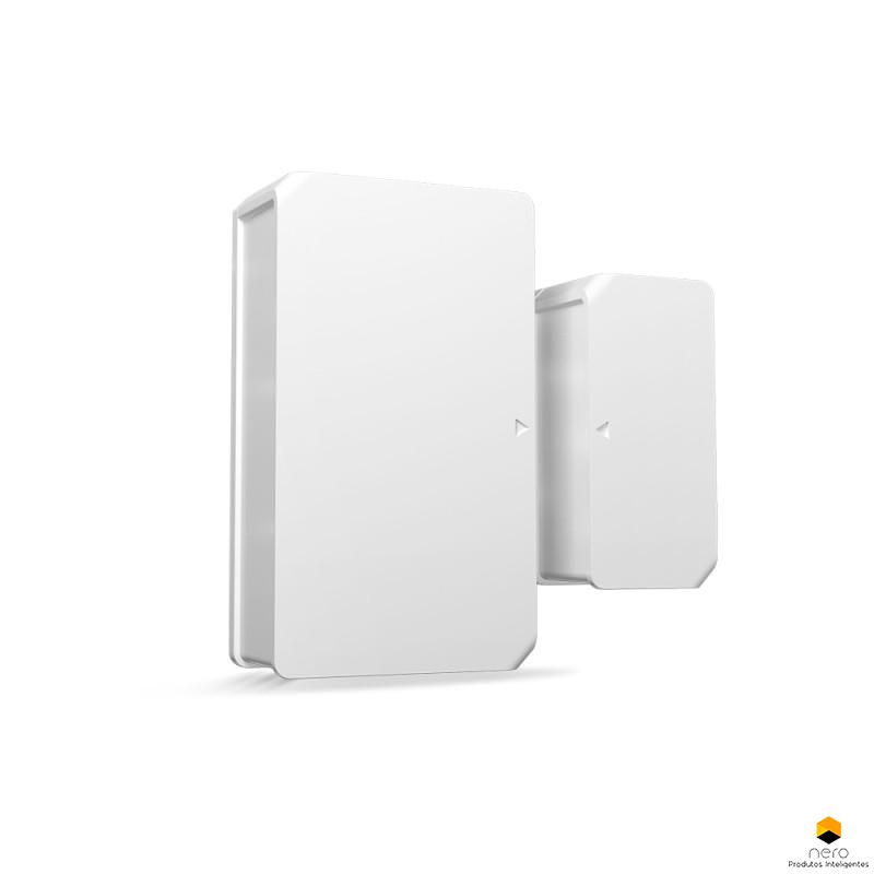 Sensor Smart Portas/janelas Sonoff Zigbee 3.0/snzb-04