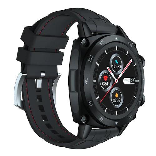Smartwatch Cubot C3 Black