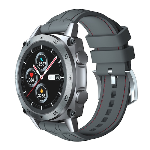 Smartwatch Cubot C3 Gray