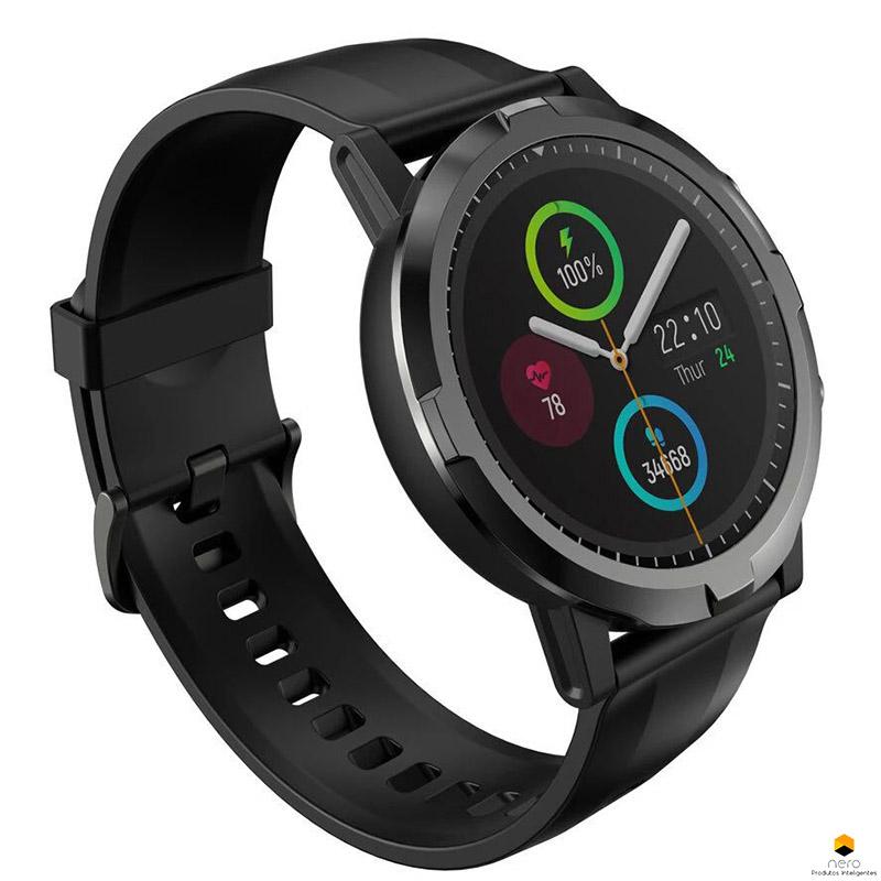 Smartwatch Haylou Rt Ls05s Bateria De 20 Dias