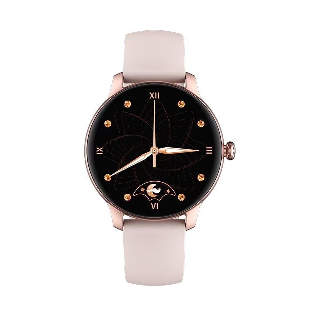 Smartwatch Imilab W11 2.5d Curvo