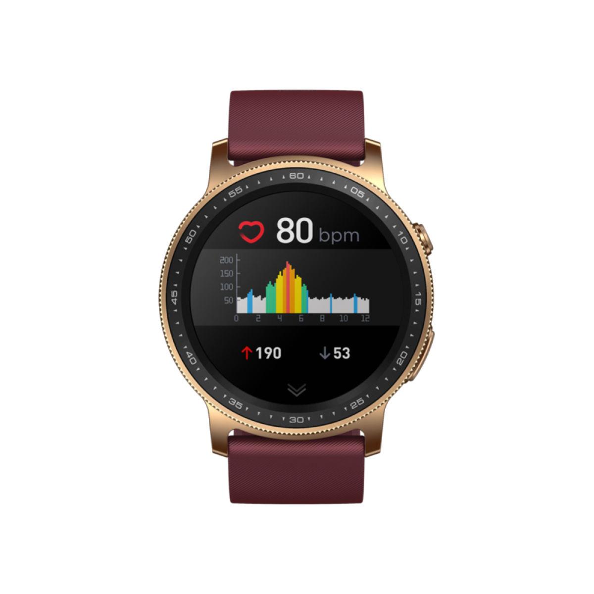 Smartwatch Zeblaze GTR 2 Gold
