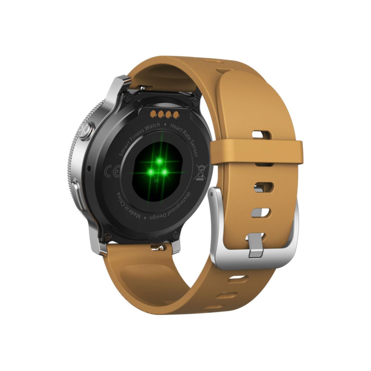 Smartwatch Zeblaze GTR 2 Silver