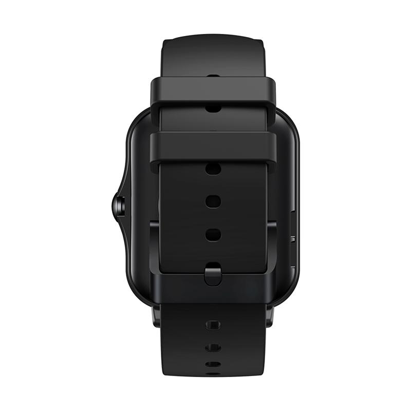 Smartwatch Zeblaze Gts 2 Black Recebe/faz Chamada Bluetooth