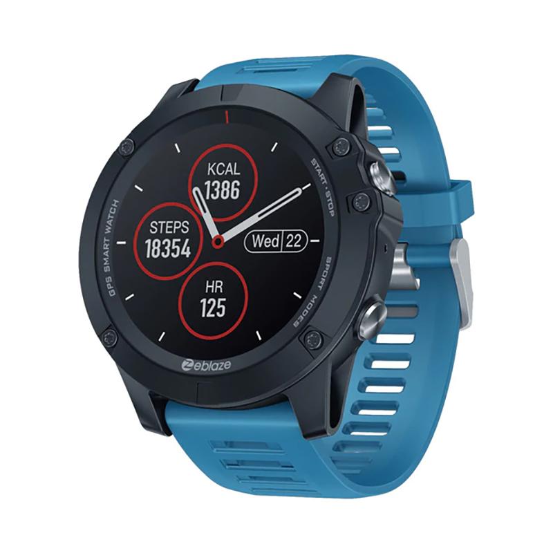 Smartwatch Zeblaze Vibe 3 GPS Blue