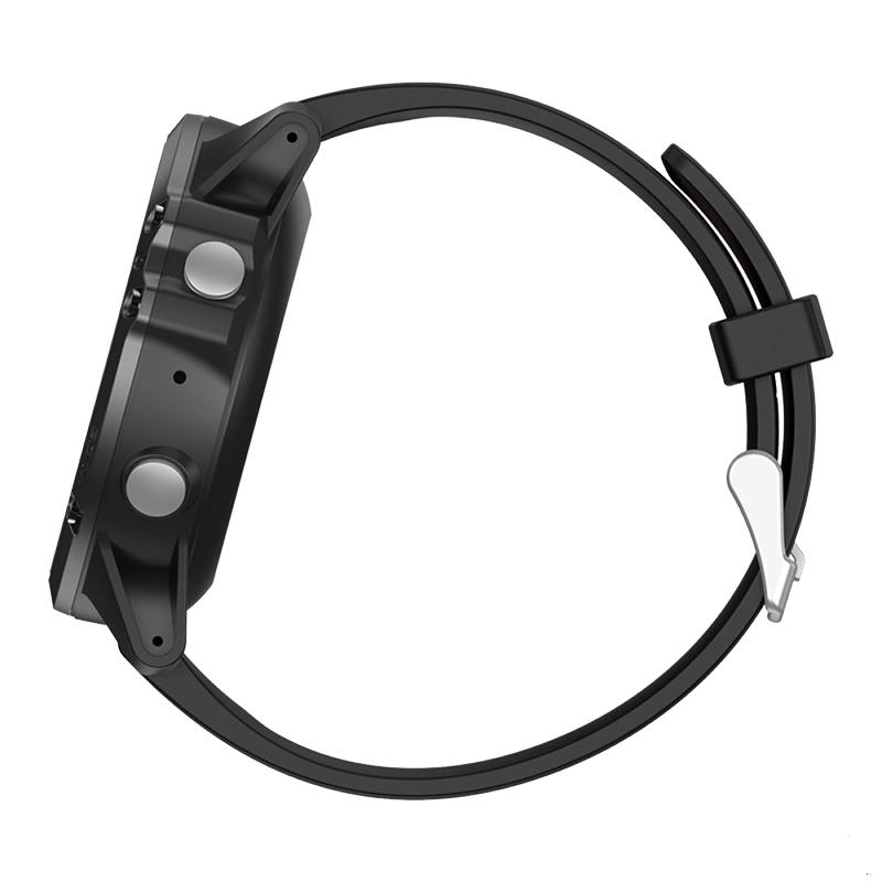 Smartwatch Zeblaze Vibe 3s HD Black SPO2/BPM