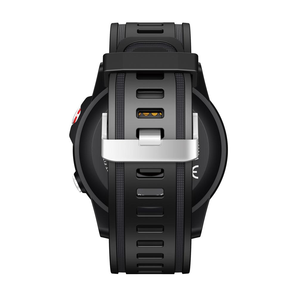 Smartwatch Zeblaze Vibe 6 Chamada Bluetooth Bpm/pas/player