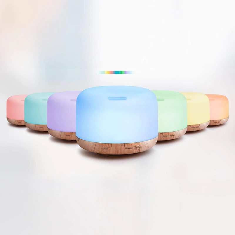 Umidificador Difusor Avatto Wi-fi Alexa Google Home
