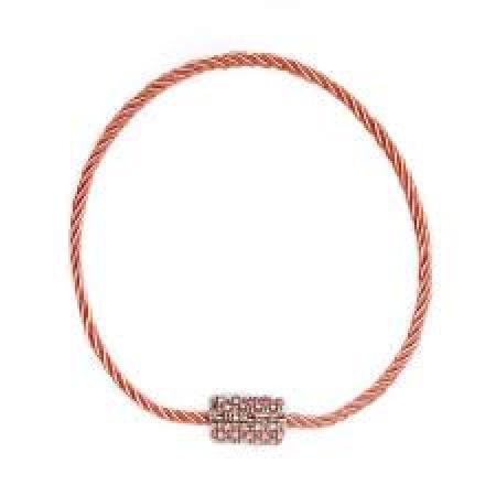 ABRACADEIRA INFINITY COM IMA-ROSE GOLD