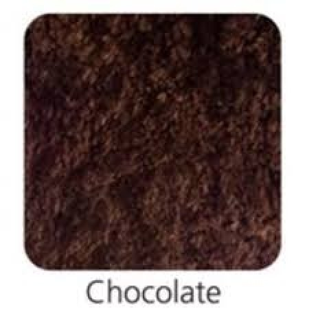 TAPETE 1,00X1,50 APOLO CHOCOLATE