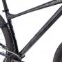 BICICLETA TSW HURRY RS-12 R29 DEORE 12V PRETO 2021/22