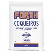 Adubo Forth Coqueiro