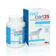 Agener Pro Cart25 Suplemento Para Cães 2,1g