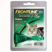Boehringer Frontline Plus Gatos