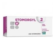 Boehringer Stomorgyl 2 - 20 Comprimidos
