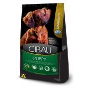 Cibau Puppy Mini Breeds
