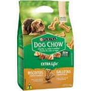 Dog Chow Extra Life Biscuit Mini 1Kg