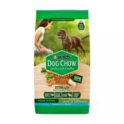 Dog Chow Extra Life Filh Todos/Tam Frango 15kg
