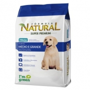 Formula Natural Caes Filh Med/Gr Porte