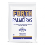 Forth Adubo Palmeiras