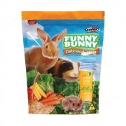 Funny Bunny Delicias Da Horta 500g