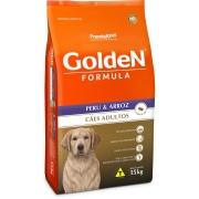 Golden Caes Adulto Peru 15kg