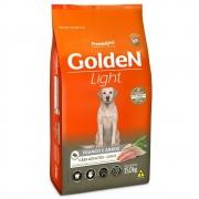 Golden Cães Adultos Light 15Kg