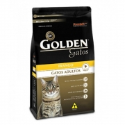 Golden Gatos Adulto Frango