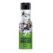 Kdog Disney Shampoo/Condicionador 500ml
