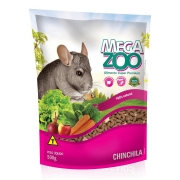 Megazoo Chinchila 500g