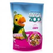 Megazoo Mix Papagaio Louro José 700g