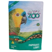 Megazoo Papagaios Light 600g