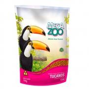 Megazoo Tucanos 700g