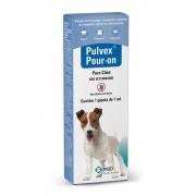 Msd Pulvex Pour-On Ampola 1ml