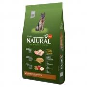 Natural Cães Sênior Médio e Grande Frango e Arroz