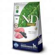 NED Prime Cães Adultos Cordeiro/Blueberry Medium