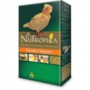 Nutrópica Papinha Para Calopsita 300g