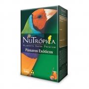 Nutropica Pássaros Exoticos 300g
