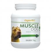 Organnact Muscle Dog 1kg
