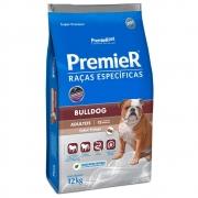 Premier Bulldog Adulto 12kg