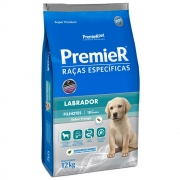 Premier Labrador Filhote 12Kg