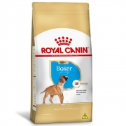 Royal Boxer Junior 12kg