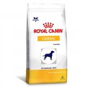Royal Dog Cardiac