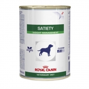 Royal Lata Satiety Support 410g