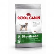 Royal Mini Sterilised 1kg