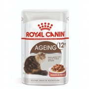 Royal Sachê Cat Ageing +12 85g