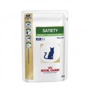 Royal Sachê Cat Satiety 85g