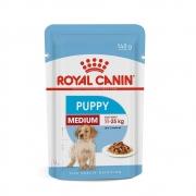 Royal Sachê Medium Puppy 140g